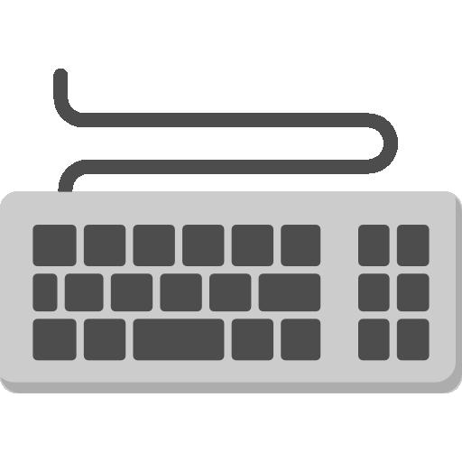 Hand size ergonomic mouse