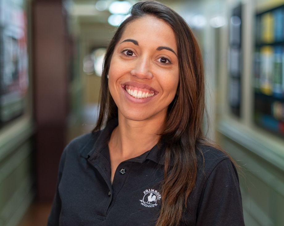 Ms. Caroline , Lead Teacher - Pre-K A