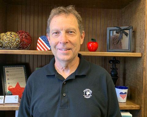 David Bloomquist , Support Staff
