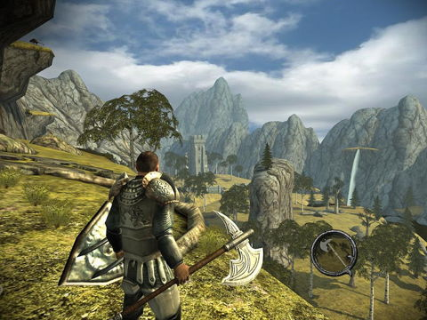 best open world games for android free download