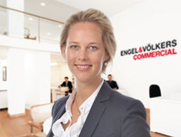 Engel & Völkers Commercial - Christiane Meyer
