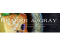 BEAKER & GRAY