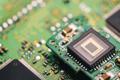 3D technology chip