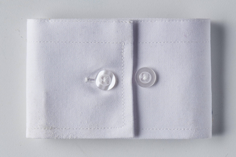 TailorMate | Skjorte ærme