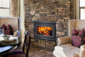 FP30 ARCH PACIFIC ENERGY FIREPLACE