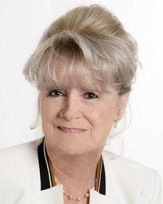 Ginette Aubin