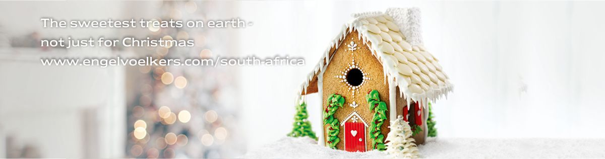 Real estate in Africa - xmas