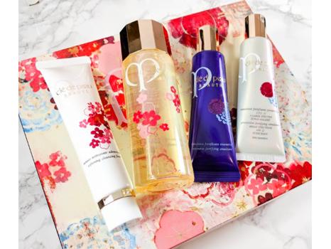 Clé de Peau Beauté Luxury Skin Products