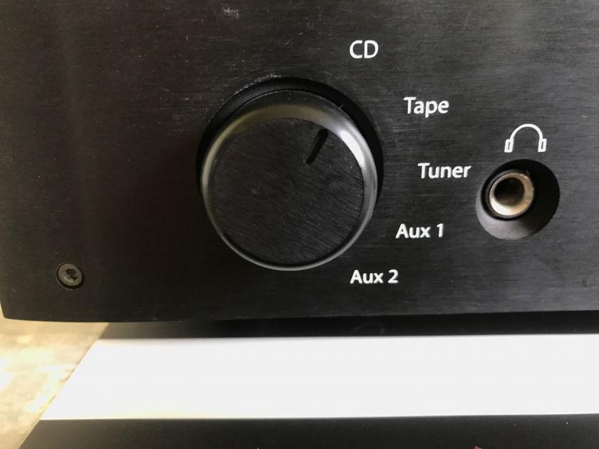 VTL IT-85 Integrated Amplifier