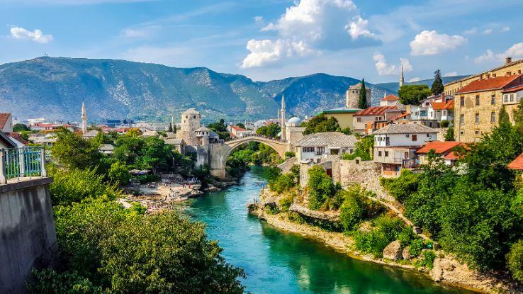 Bosnia tours