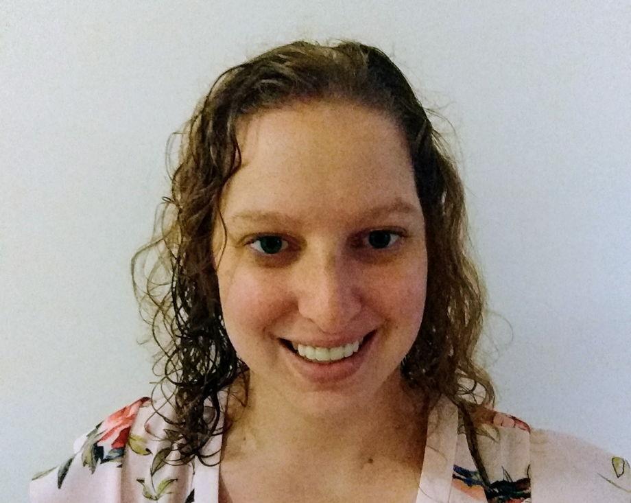 Ms. Bettina , Curriculum Coordinator
