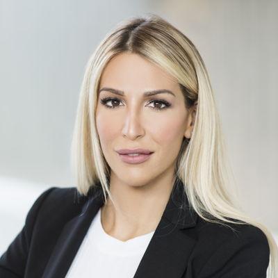 Sara Eliane Durivage