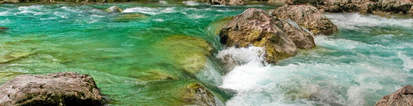 Альпы, долина смарагдовой реки Сочи, адреналин и нетронутая природа, авто-пешеходная экскурсия