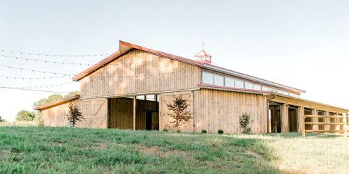 The Barn at Sandcastle Farm Thumbnail Image