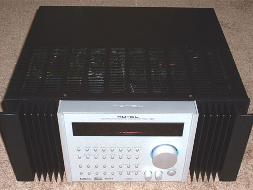 ROTEL  RSX 1067 EXCELLENT CONDITION
