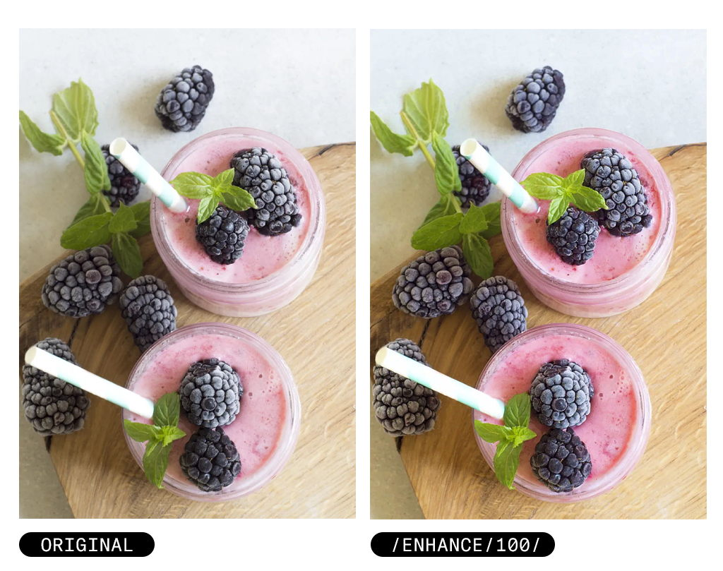 Achieve better colors and make your photos more appealing to the customer