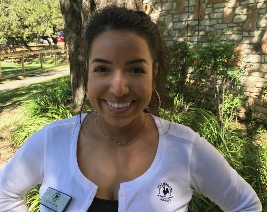 Ms. Selena Garza , Curriculum Coordinator