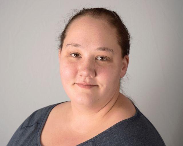 Ms. Samantha Richer , Infant/Young Toddler Classroom Teacher