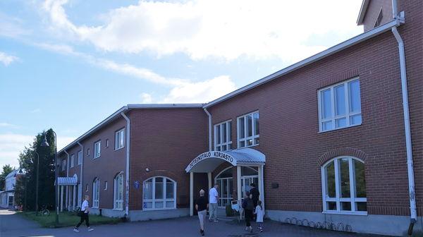 Parolan lukio / Koulutuskuntayhtymä Tavastia, Hattula