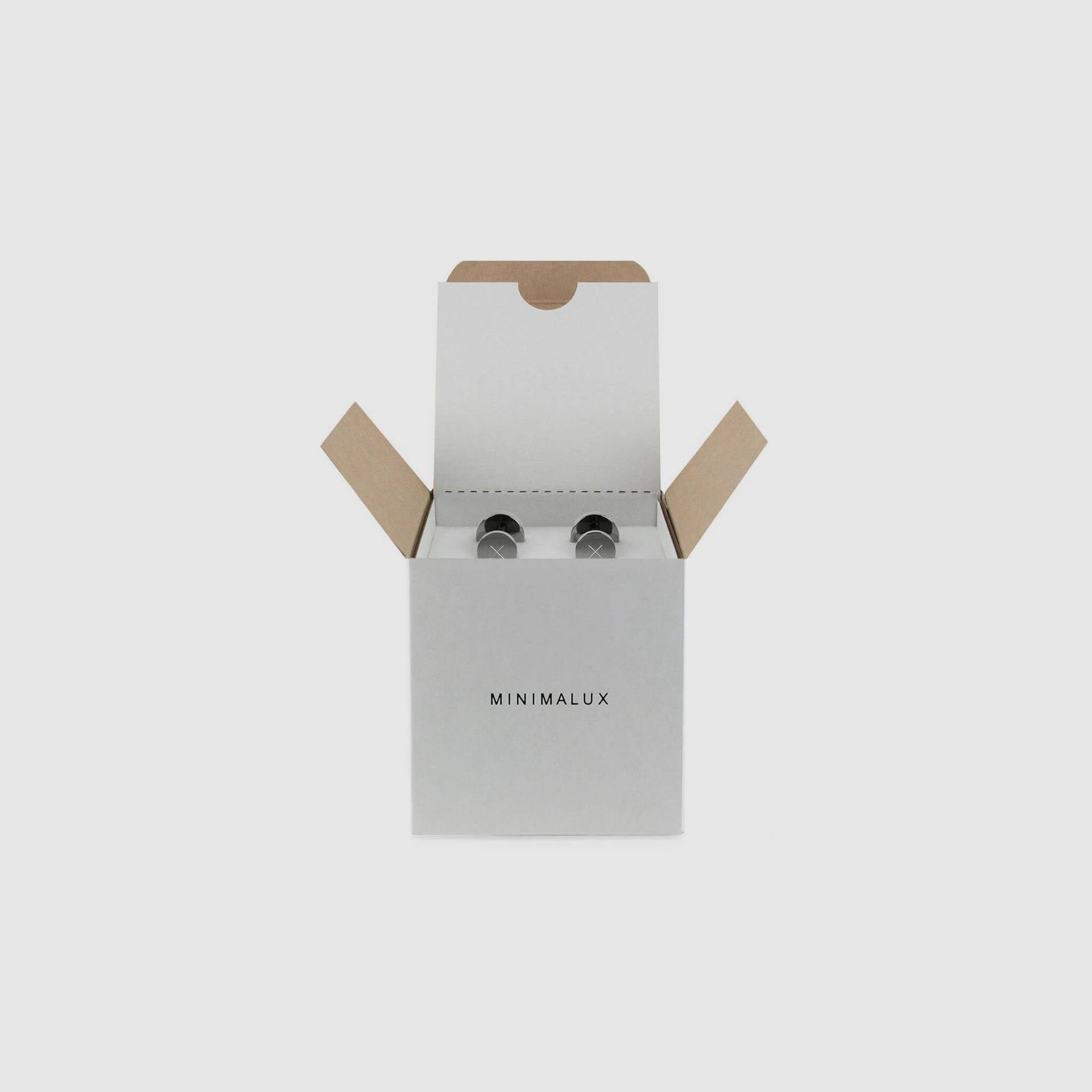 Cufflink Packaging