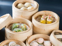 DIM SUM FRIDAY BRUNCH image