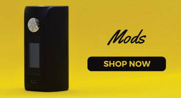 Shop vape mods