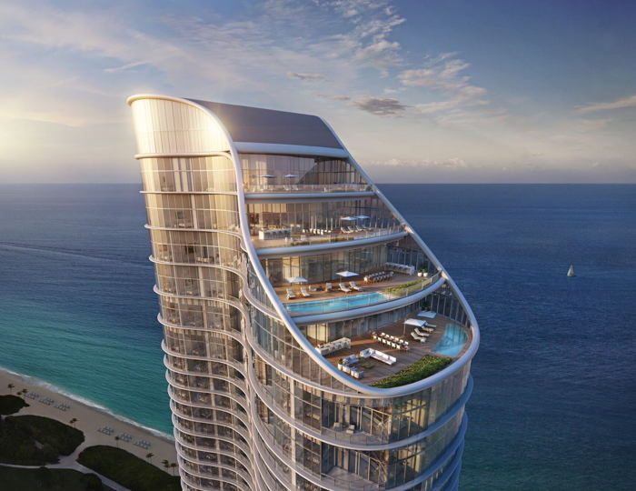 featured image of Ritz Carlton Sunny Isles