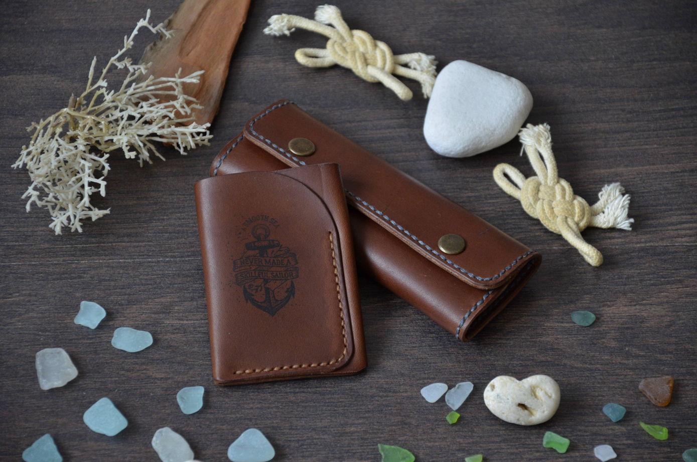 Ключница Maple, натуральная кожа Италия