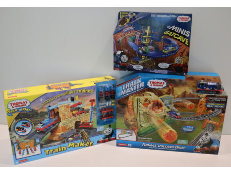 Thomas & Friends Super Pack