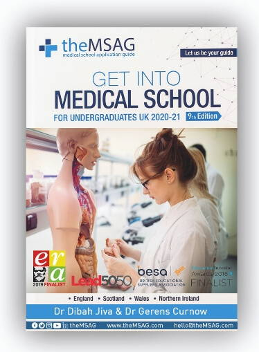 get-into-medical-school-themsag