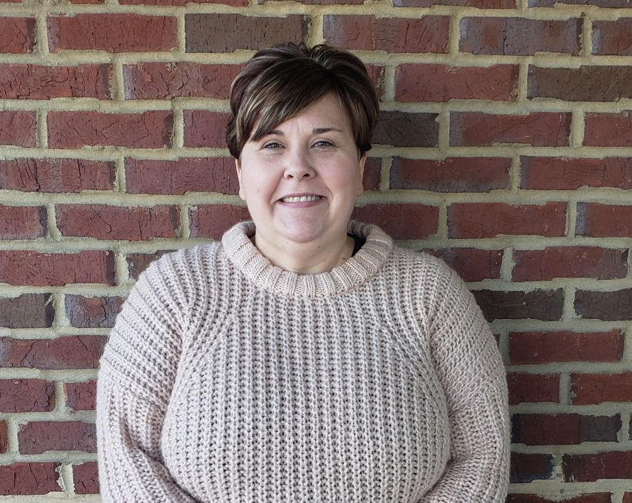 Jody Schroeder , Office Manager