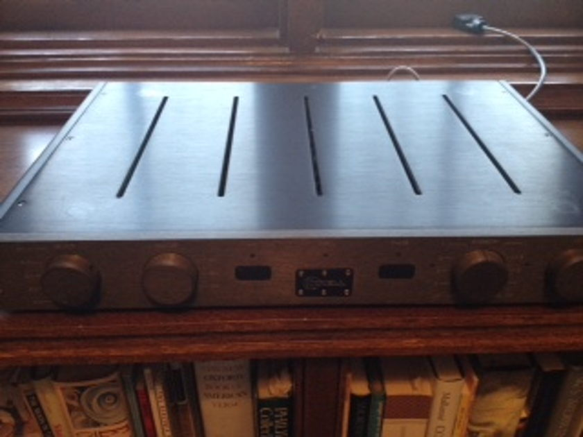 Krell Balanced Line Stage (KBL) preamplifiers (two units)