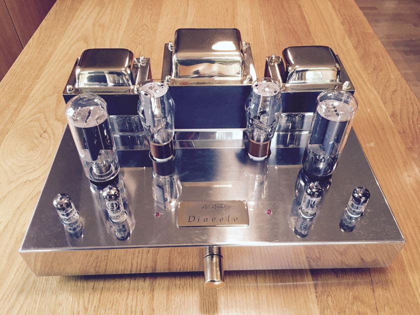 Art Audio Diavolo Amplifier
