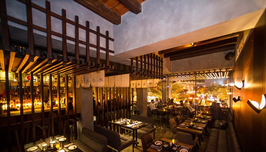 صورة Mirai Restaurant W.L.L