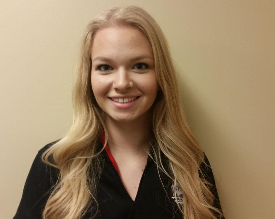 Samantha Mercer , Lead Afternoon Teacher