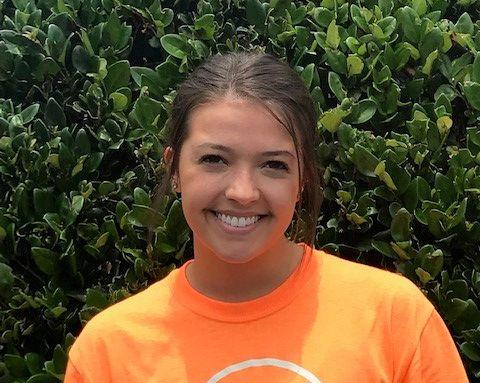 Ms. Megan , Camp Counselor