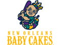 New Orleans Baby Cakes VIP Experience and More
