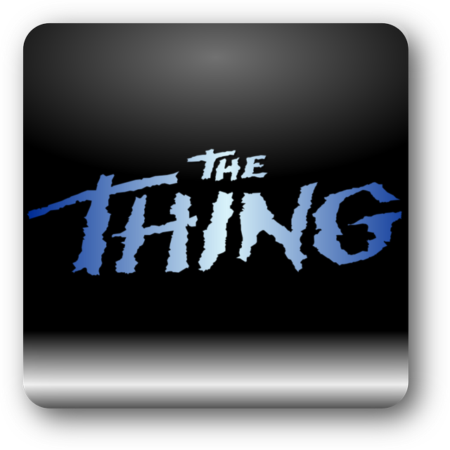 The Thing T Shirt Collection