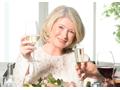 "Martha Stewart Wine Co. ""Year of Wine"" - 6 bottles 4x a year"