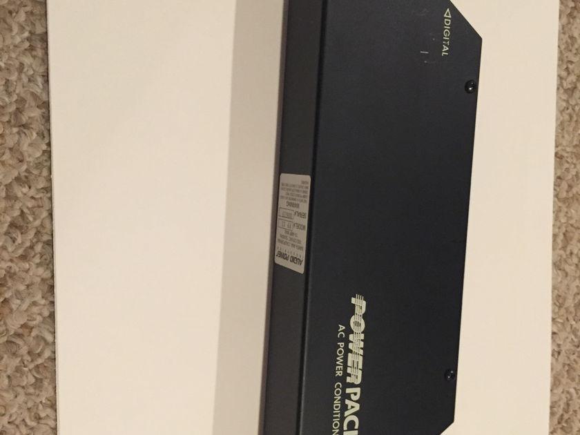 API PowerPack II Conditioner