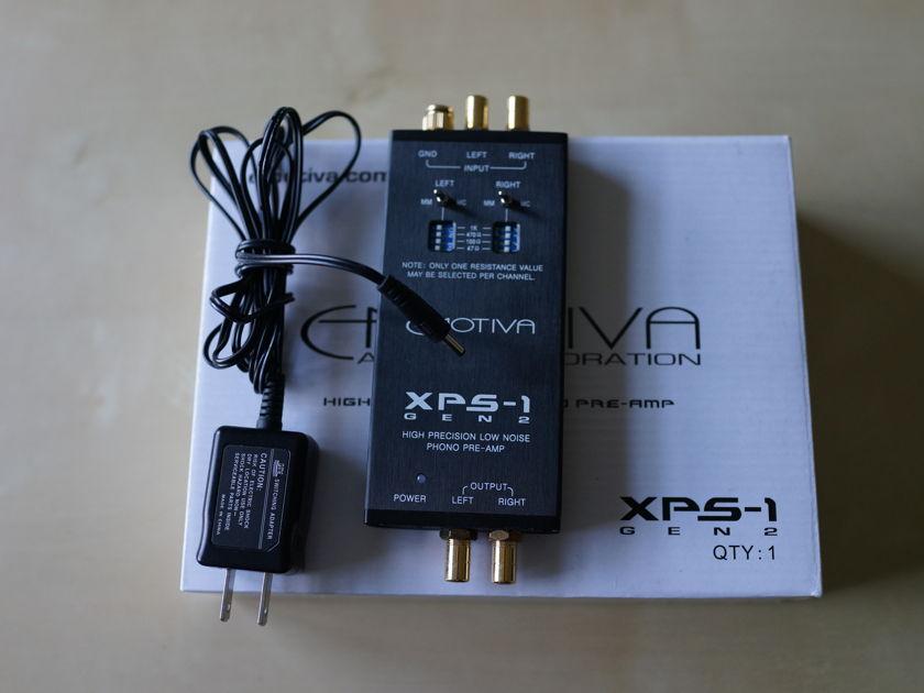 Emotiva XPS-1
