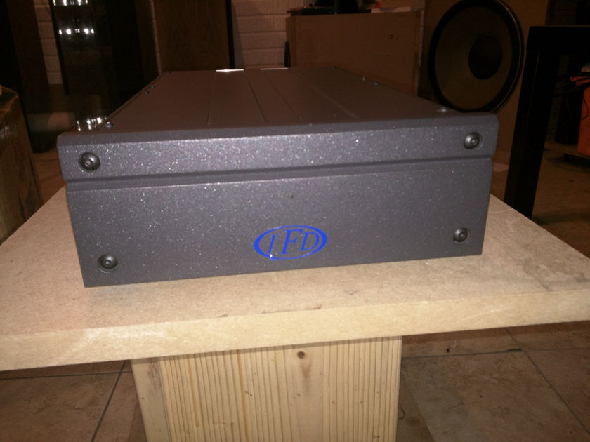 LFD LE Phono stage (Like New)