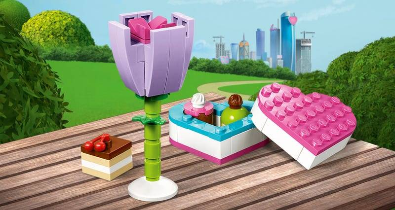 LEGO Gifts for mum