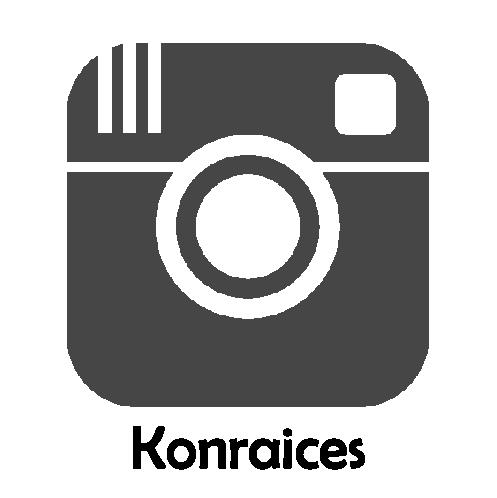 Instagram KONRAICES