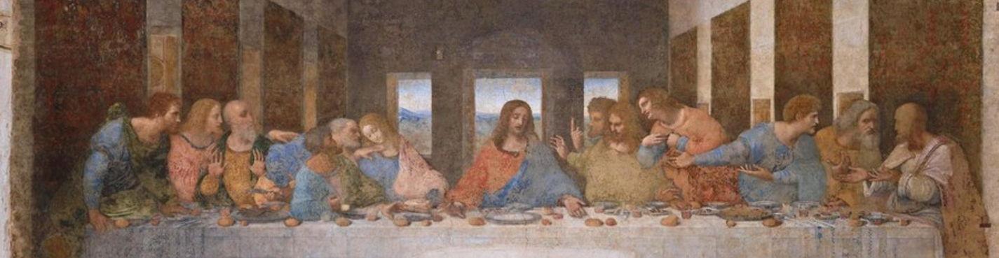 Экскурсия в Монастырь Санта Мария делле Грацие (памятник Юнеско)