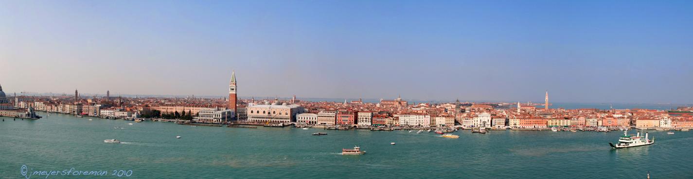 Экскурсия в Венецию из Римини