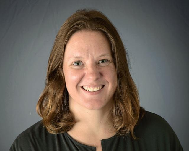 Ms. Briana Budny , Preschool Director
