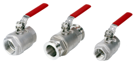 Edwards Ball Valves
