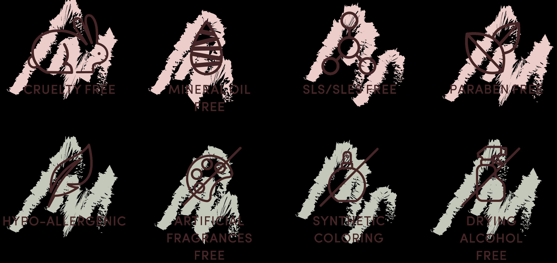 植物Pretti5_Symbols