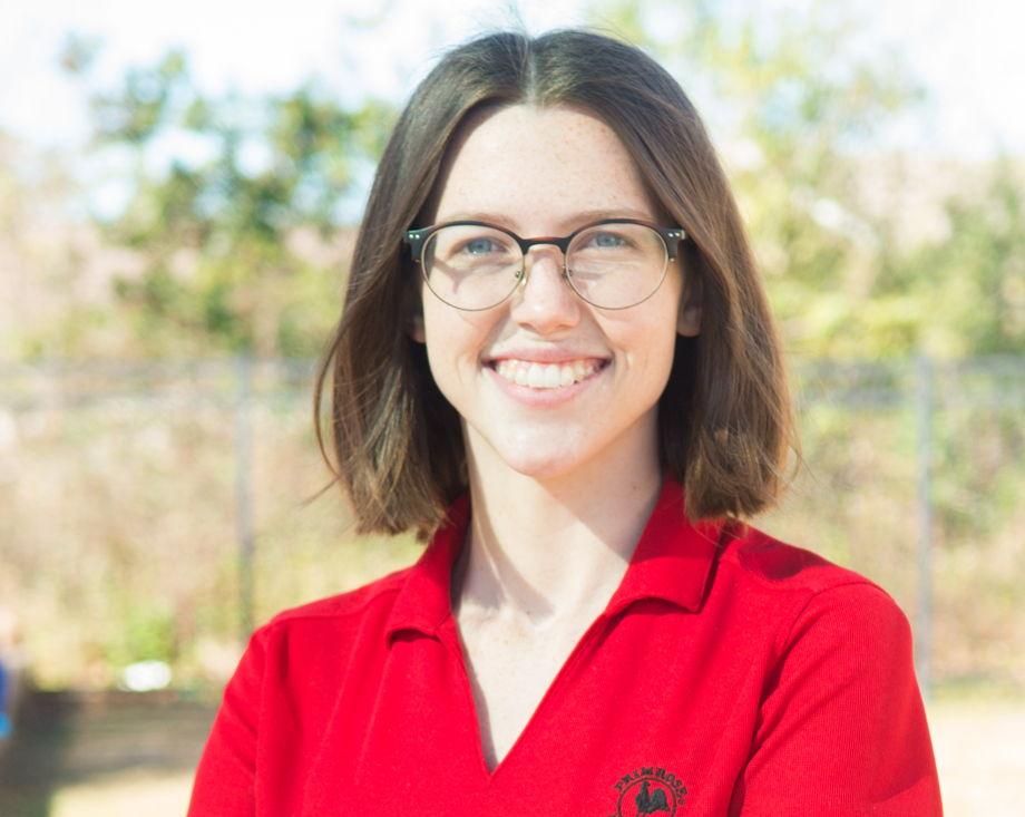 Cheyrie Fuller , Support Teacher